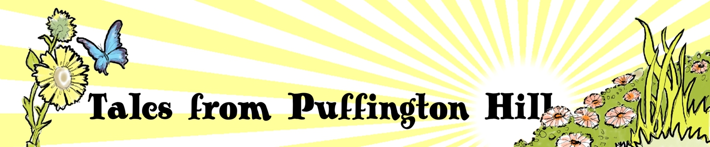 Tales from Puffington Hill