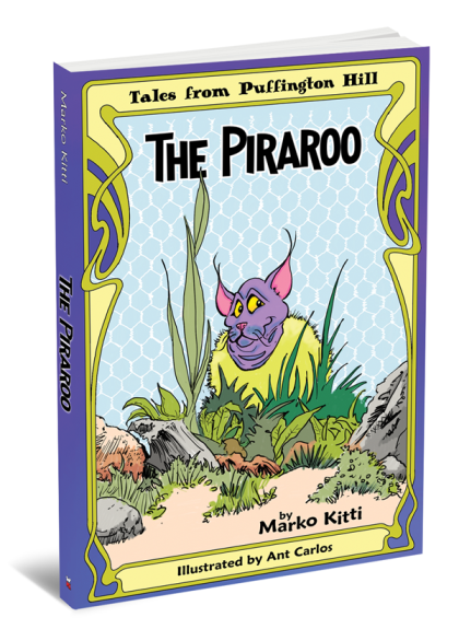 Piraroo_Cover_3D